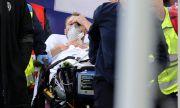 UEFA EURO 2020 Датчани и белгийци готвят специален жест към Кристиан Ериксен