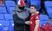 Юрген Клоп преди мача в Шампионската лига: Нямам достатъчно футболисти
