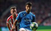 Кедира: Искам да спечеля Шампионска лига с Ювентус