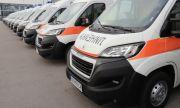 Пратиха специализирана линейка към Разлог за Владимир Каролев