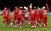 Байерн Мюнхен грабна рекордната 20-та купа на Германия