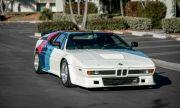Продава се култовото BMW на Пол Уокър