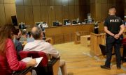 Белгия екстрадира гръцки евродепутат