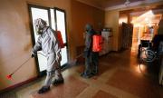 Украйна планира да удължи карантината
