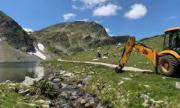 Борисов брани жабите в Рила от дъновисти