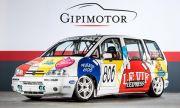 Продава се състезателно Peugeot... 806 (ВИДЕО)