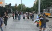 Втори национален протест срещу промените в