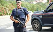 Стрелба в Рим, убити са две деца и мъж