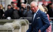 Принц Чарлз отива в Босна
