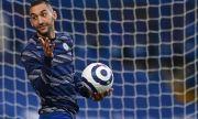 Звезда на Челси бе изгонен от националния тим на страната си