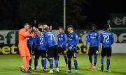Черно море без половин отбор срещу Левски