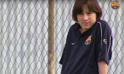 Меси се върна в първите си дни в Барселона: Плаках за всичко, много страдах