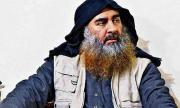 """Задържаха наследника на ликвидирания лидер на """"Ислямска държава"""""""