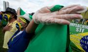 Бразилия вече е втората държава в света с най-много заразени с COVID-19