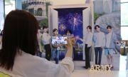 Пекин забрани женствени мъже по телевизията и удари кей попа