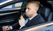 Всички нови автомобили в САЩ с дрегер за алкохол от 2027 година?