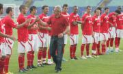 Български треньор с историческо постижение в германския футбол