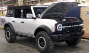 Ford ще представи новия Bronco на рождения ден на О Джей Симпсън