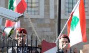 Правителството на Ливан се оттегля