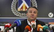 Левски показа трима нови перспективни футболисти