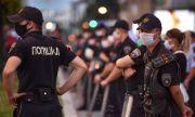 5 години затвор грозят лицето, запалило българското знаме