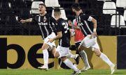 Локомотив Пловдив се подсили с канадски нападател