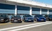 BMW M5 на старо: Колко струва и какво се предлага у нас?