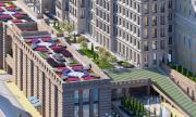 Цената на най-скъпото жилище в този мегаполис