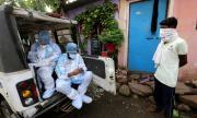 Рекорден брой заразени с коронавирус в Индия