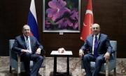 Анкара: Няма криза в отношенията между Турция и Русия