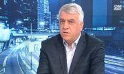 Гечев: Само БСП може да свали ГЕРБ от властта (ВИДЕО)