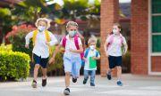 Дългото затваряне на училищата застрашава децата