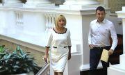 Говори Мая Манолова: Слави ме покани, искаше подкрепа за кабинета на ИТН