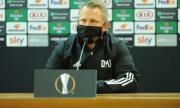 Даниел Моралес ще продължи да бъде старши треньор на ЦСКА