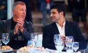 Наско Сираков замисля сериозни промени в клуба