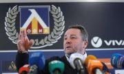 Славиша Стоянович: Трябва да се докарат нови футболисти по някаква схема