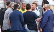 Аржентина и Бразилия също отказват да участват в Световно първенство на всеки две години