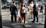 Ситуацията в Бразилия излиза извън контрол