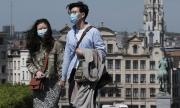 Тази европейска столица задължи хората да носят маски навсякъде