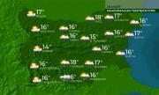Още по-топло днес, в сряда - сняг