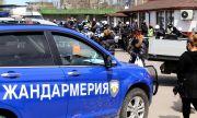 МВР осуети масов бой в Пловдивско
