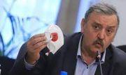 Проф. Кантарджиев: Спасихме хиляди, нека не дразнят Кацаров с протести