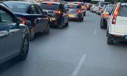 Огромен трафик за Гърция