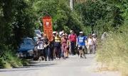 Започва поклонническият поход по пътя на мощите на Свети Йоан Рилски