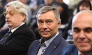 Георги Попов: Това са едни 25-26-27 млн. лева, които сме дали безвъзмездно на Левски