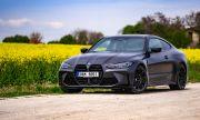 Тествахме новото BMW M4 Competition