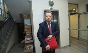 Янаки Стоилов: Прехвърлянето на Бюрото за защита към МП е символично