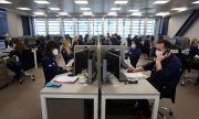 Европа продължава да се бори с коронавируса