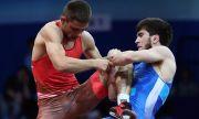 Георги Вангелов ще се бори за бронз в Токио