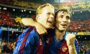 Христо Стоичков защити старши треньора на Барселона и посочи кой трябва да бъде продаден